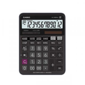 DJ-120D Plus