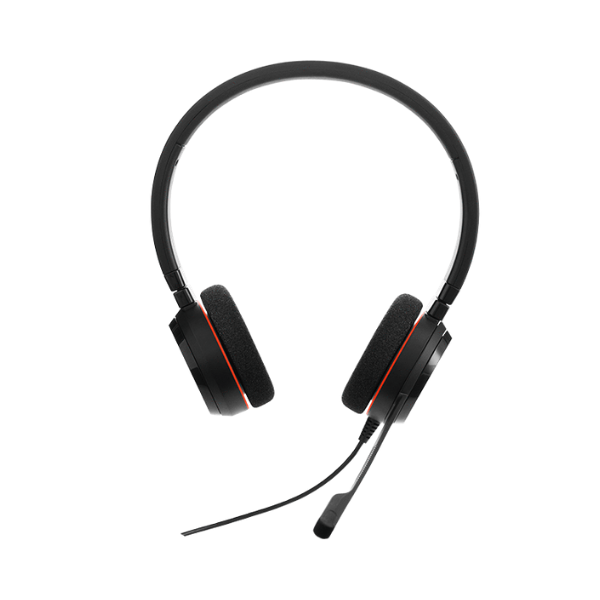 Headset and Microphone